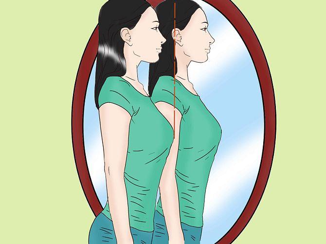 Métodos de postura corporal