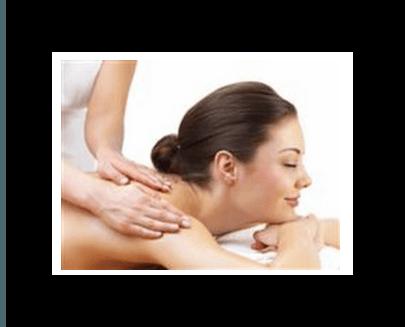 Masajes fisioterapia Sevilla Alzur