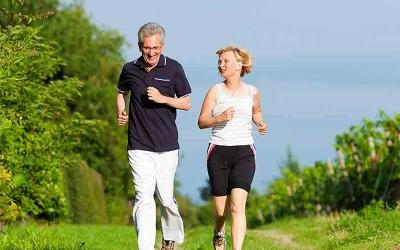 15 minutos de ejercicio diario y vive 3 años mas
