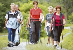 fisioterapia sevilla. andar