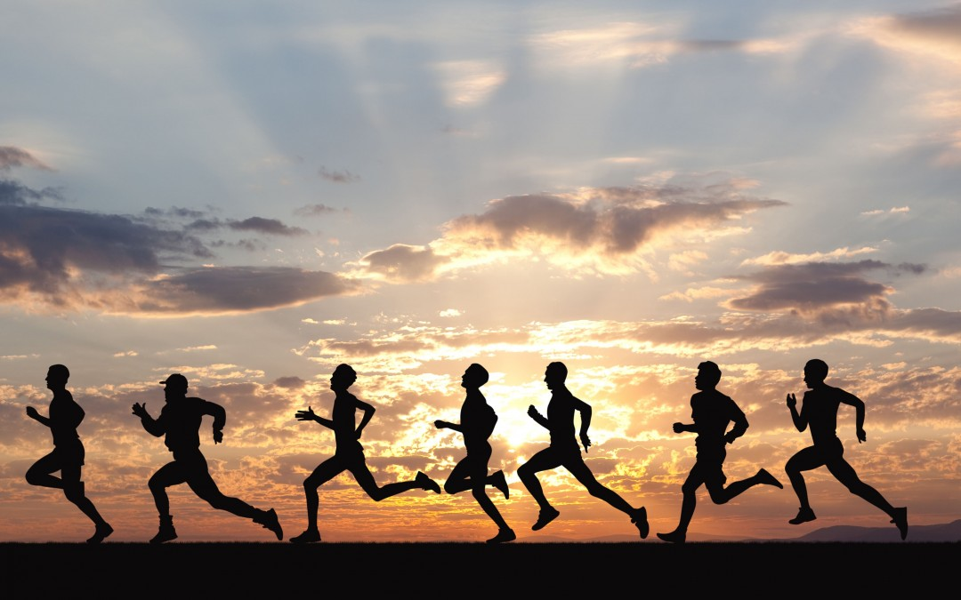 Fisioterapia Sevilla. Evita lesiones practicando running