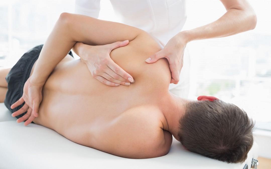 Fisioterapia Sevilla. Conoce la Masoterapia
