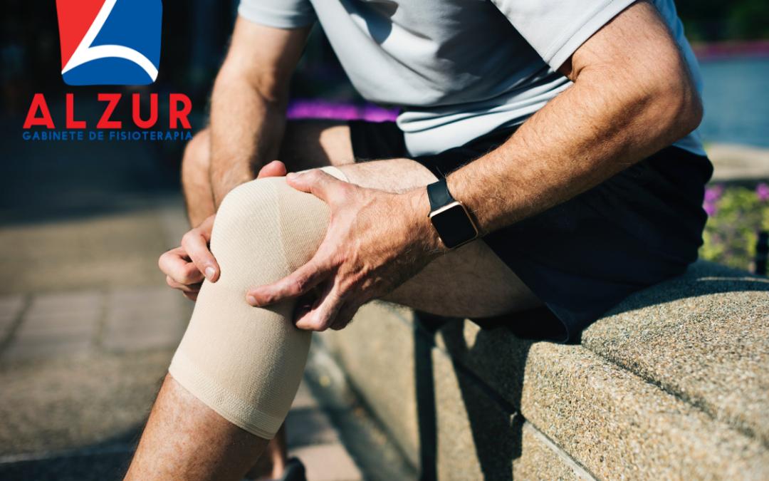 Causas más comunes de las lesiones deportivas