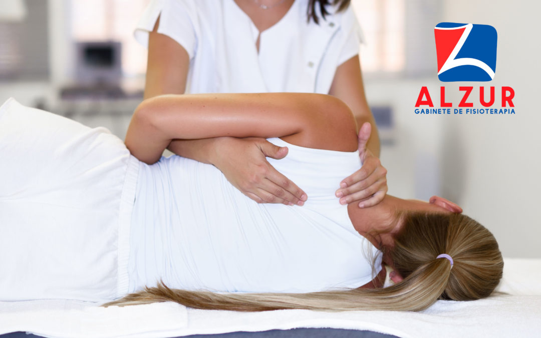 Mejora tu calidad de vida gracias a la fisioterapia